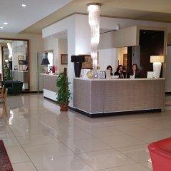 Отель Jolly Aretusa Palace Hotel Италия, Сиракуза - отзывы, цены и фото номеров - забронировать отель Jolly Aretusa Palace Hotel онлайн интерьер отеля