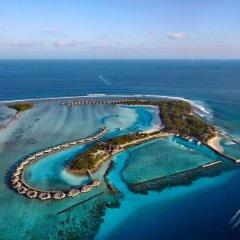 Отель Cinnamon Dhonveli Maldives-Water Suites Мальдивы, Остров Чаайя - отзывы, цены и фото номеров - забронировать отель Cinnamon Dhonveli Maldives-Water Suites онлайн бассейн фото 3
