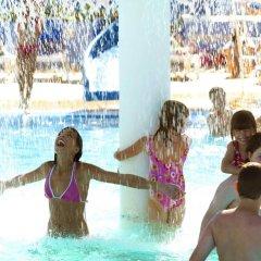 Отель Cristal Praia Resort & Spa бассейн фото 3