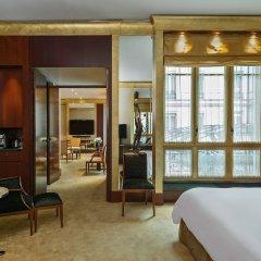 Отель Park Hyatt Paris Vendome комната для гостей фото 6