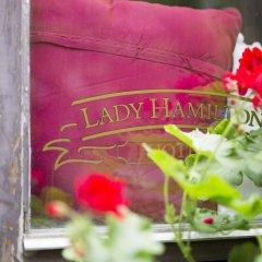 Отель Lady Hamilton - Collector's Hotels Стокгольм фото 6