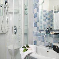 Отель B&B La Rosa dei Venti ванная