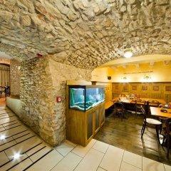 Hotel Prague Inn интерьер отеля фото 3