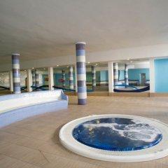 Отель Luna Solaqua сауна
