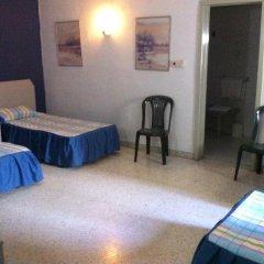Hotel Roma Слима комната для гостей фото 2