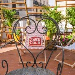 Отель Futura Casa Lola бассейн