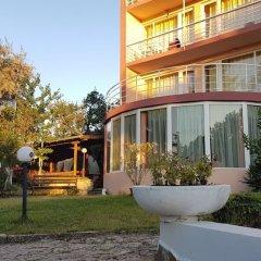 Отель Vezhen Hotel Болгария, Золотые пески - отзывы, цены и фото номеров - забронировать отель Vezhen Hotel онлайн фото 13