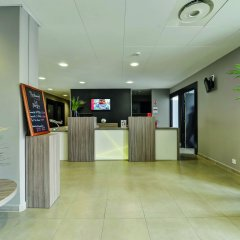Отель Appart'City Confort Le Bourget - Aéroport интерьер отеля фото 2