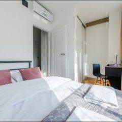 Отель P&O Apartments Chmielna 1 Польша, Варшава - отзывы, цены и фото номеров - забронировать отель P&O Apartments Chmielna 1 онлайн комната для гостей