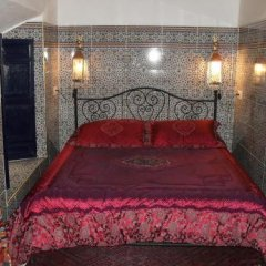 Отель Riad Tiziri Марокко, Марракеш - отзывы, цены и фото номеров - забронировать отель Riad Tiziri онлайн комната для гостей фото 2