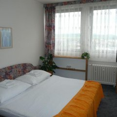 Hotel Labe Литомержице комната для гостей фото 4