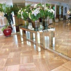 Hotel Ambassador интерьер отеля фото 3