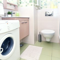 Апартаменты Apartment Flores ванная