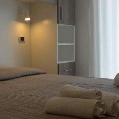 Hotel Sant'elena Римини комната для гостей фото 3