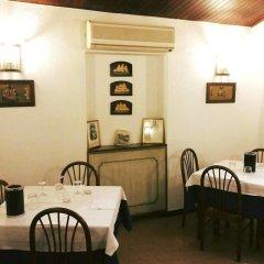Отель Albergo Panson Италия, Генуя - отзывы, цены и фото номеров - забронировать отель Albergo Panson онлайн питание фото 2
