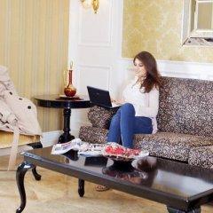Hotel Perula интерьер отеля фото 3