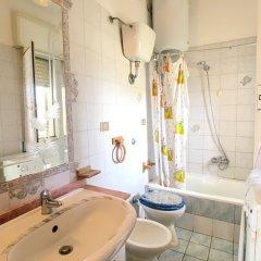 Отель Bilocali Baia Verde ванная