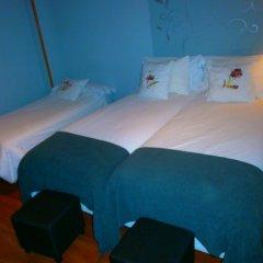 Santana Hotel Паласуэлос-де-Эресма спа