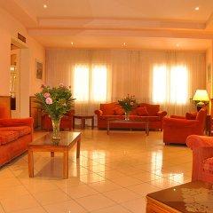 Отель Bretagne Греция, Корфу - 4 отзыва об отеле, цены и фото номеров - забронировать отель Bretagne онлайн интерьер отеля фото 3