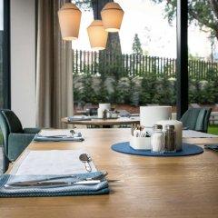 Отель Residence Flora Италия, Меран - отзывы, цены и фото номеров - забронировать отель Residence Flora онлайн питание фото 3