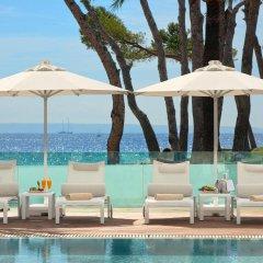 Отель Melia South Beach бассейн фото 3