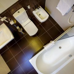 Hotel Euterpe ванная фото 2