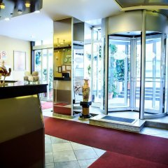 Отель Anka Business Park интерьер отеля