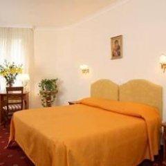 Hotel San Giusto 3* Стандартный номер с различными типами кроватей фото 18