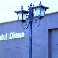 Гостиница Диана в Курске 3 отзыва об отеле, цены и фото номеров - забронировать гостиницу Диана онлайн Курск фитнесс-зал