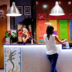 Be Mar Hostel интерьер отеля фото 2