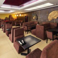 Гостиница G Empire Казахстан, Нур-Султан - 9 отзывов об отеле, цены и фото номеров - забронировать гостиницу G Empire онлайн интерьер отеля фото 2