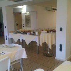 Отель Villa Alighieri Италия, Стра - отзывы, цены и фото номеров - забронировать отель Villa Alighieri онлайн питание фото 2