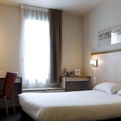 Отель Kyriad Hotel Lyon Centre Croix Rousse Франция, Лион - отзывы, цены и фото номеров - забронировать отель Kyriad Hotel Lyon Centre Croix Rousse онлайн комната для гостей фото 4