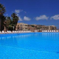 Beach Garden Hotel бассейн фото 4