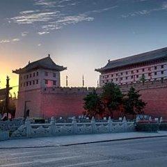 Отель Empark Grand Hotel Китай, Сиань - отзывы, цены и фото номеров - забронировать отель Empark Grand Hotel онлайн фото 9