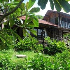 Отель Alama Sea Village Resort Ланта фото 7