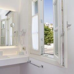 Hotel Romantic Los 5 Sentidos ванная фото 2