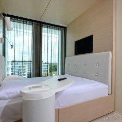 Sound Garden Hotel Airport комната для гостей фото 4