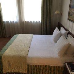 Гостиница Отрада комната для гостей фото 5