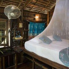 Отель Sabai Corner Bungalows спа