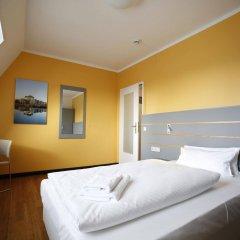 Отель DIETRICH-BONHOEFFER-HAUS Берлин комната для гостей фото 3