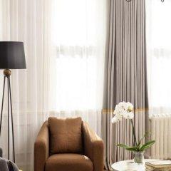 Nevv Bosphorus Hotel & Suites Турция, Стамбул - отзывы, цены и фото номеров - забронировать отель Nevv Bosphorus Hotel & Suites онлайн комната для гостей фото 3