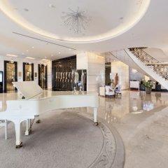 Отель Cvk Hotels & Resorts Park Bosphorus интерьер отеля фото 2
