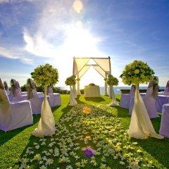 Отель Paresa Resort Пхукет помещение для мероприятий