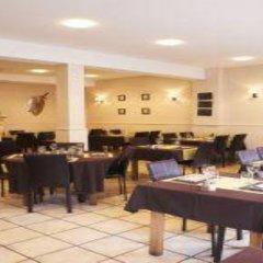 Отель Hostellerie Excalibur Франция, Сомюр - отзывы, цены и фото номеров - забронировать отель Hostellerie Excalibur онлайн питание фото 2