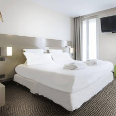Отель Libertel Austerlitz Jardin des Plantes комната для гостей фото 2