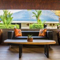 Phuket Airport Hotel интерьер отеля фото 2
