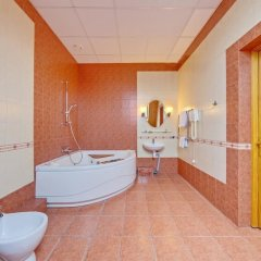 Agora Hotel ванная фото 8
