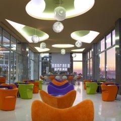 Atrium Platinum Luxury Resort Hotel & Spa детские мероприятия фото 2