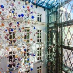 Hotel Indigo Warsaw - Nowy Swiat фото 6